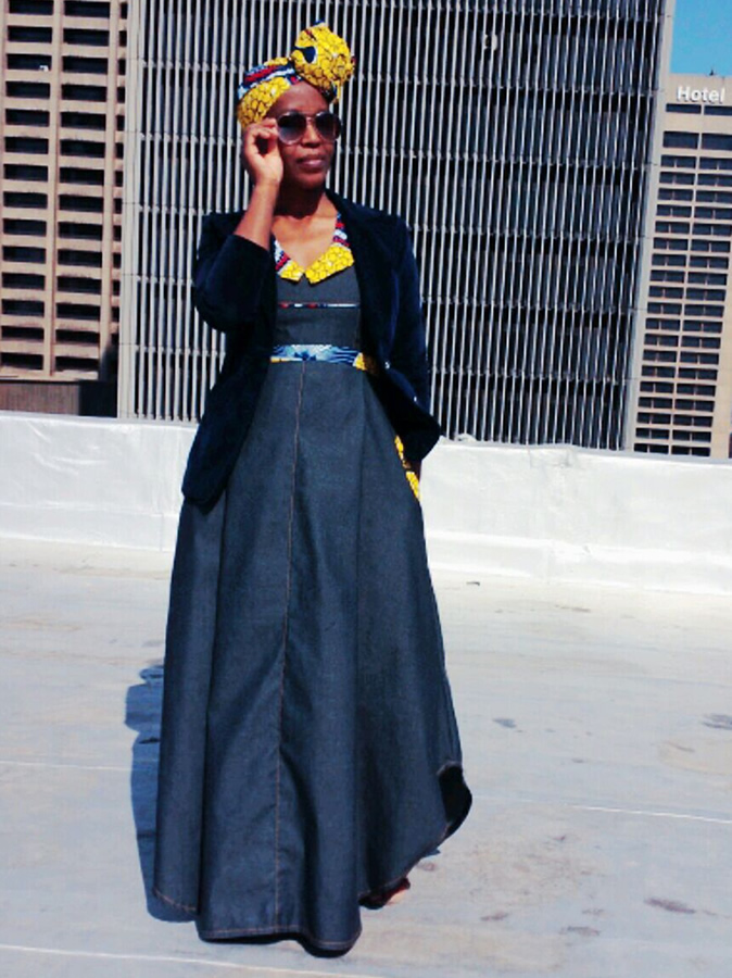 Something New From Bow Afrika Fashion Onevybe Magazine